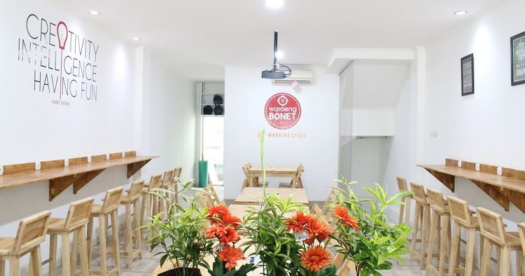 7 Important Renting Tips of Coworking Space Bogor