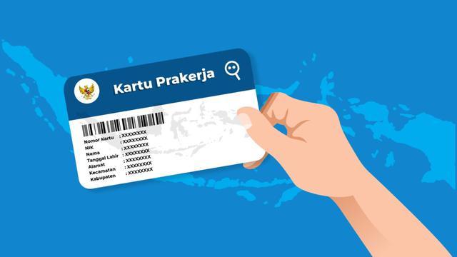 DANA Ready for Incentive Disbursement of Kartu Prakerja