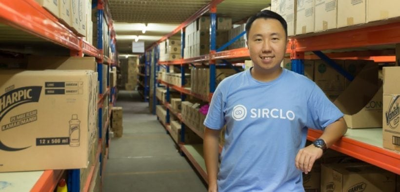 Sirclo Has Pocketed Transactions of More than IDR 1 Trillion throughout 2020