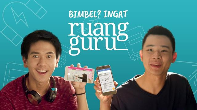22 Million Indonesians are Affected by Ruangguru's Positive Impact