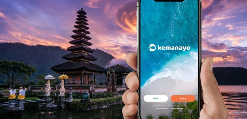 Kemanayo Offers Traveling Facilities while Looking for Additional Income