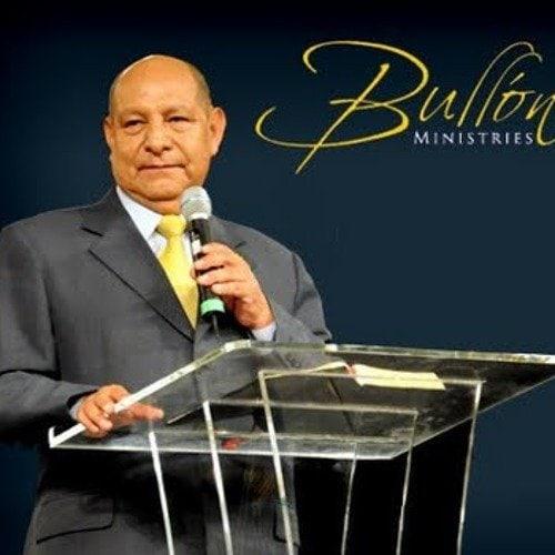 Alejandro Bullón