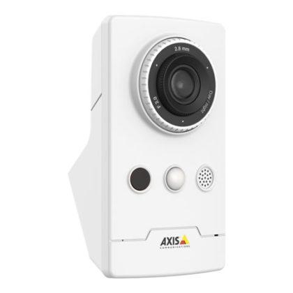 AXIS M1065-L – Cámara de vigilancia de red – color (Día y noche)