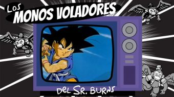 Ven, ven! (Dragon Ball GT)