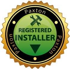 Paxton registered