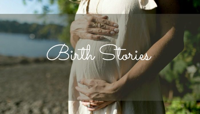 Birth Stories | Mother Rising