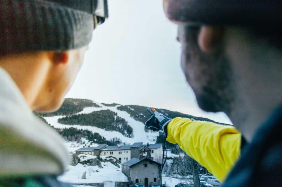 ¡Cuenta atrás para empezar la temporada de nieve en Andorra, en Grandvalira y en Mountain Hostel Tarter! ¡Próxima cita: 30 de noviembre!