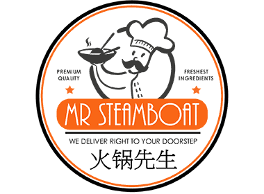 MR STEAMBOAT
