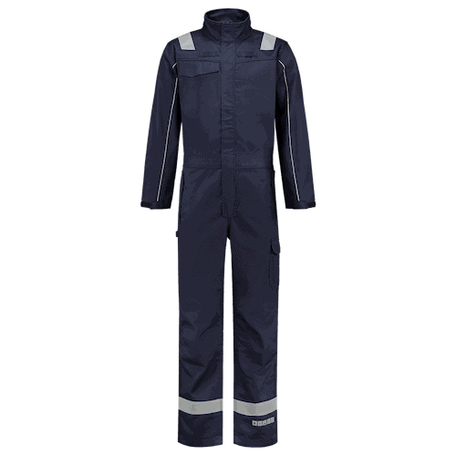 Tricorp Multinorm overall - donkerblauw