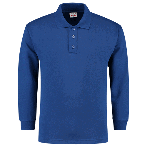 Tricorp polosweater - blauw