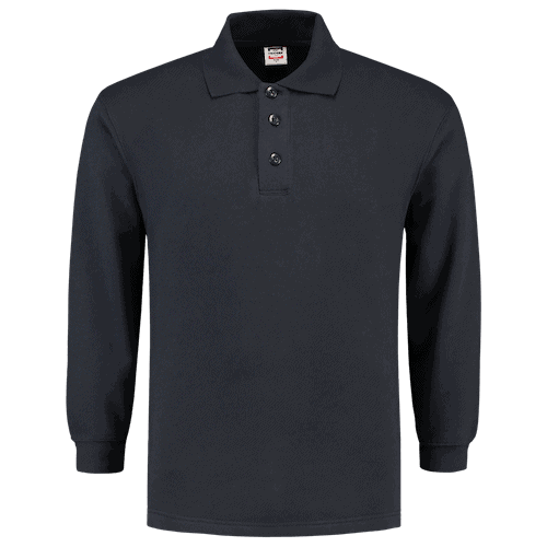 Tricorp polosweater - donkerblauw