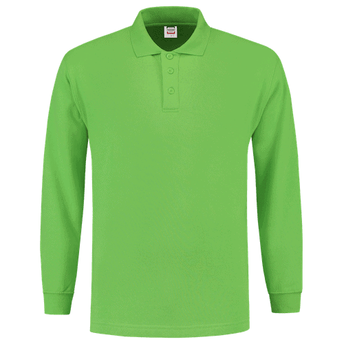 Tricorp polosweater - groen
