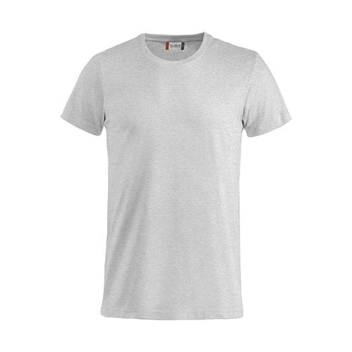 Clique Basic T-Shirt - grijs