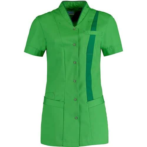 De Berkel Lara zorgjas - groen