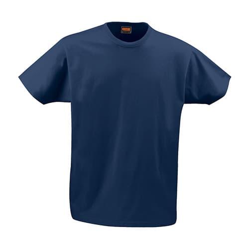 Jobman 65526410 T-shirt - donkerblauw