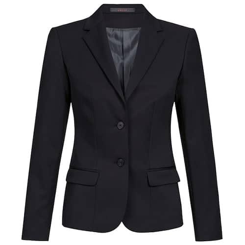 Greiff CF Basic dames blazer - zwart