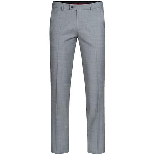 Greiff RF 37.5 heren pantalon - grijs