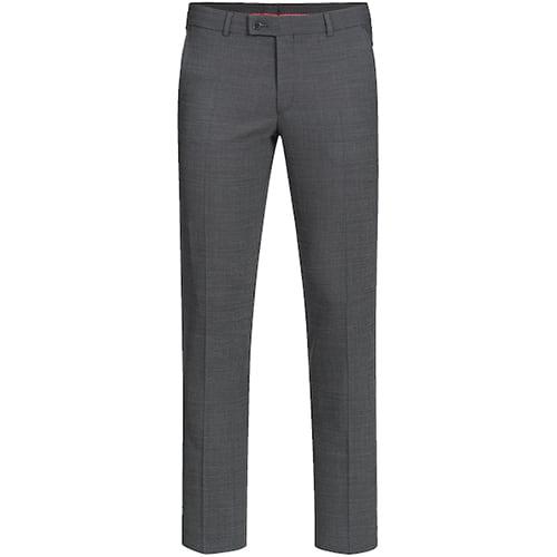 Greiff RF 37.5 heren pantalon - zwart