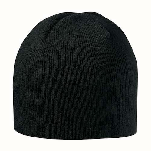 Kingcap Basic muts - Zwart