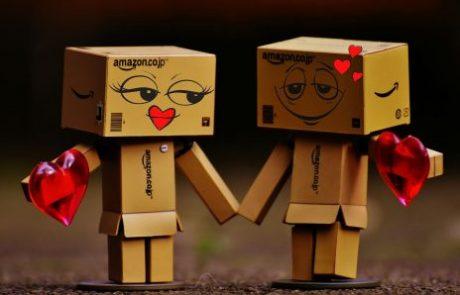 יחסים בין בני זוג