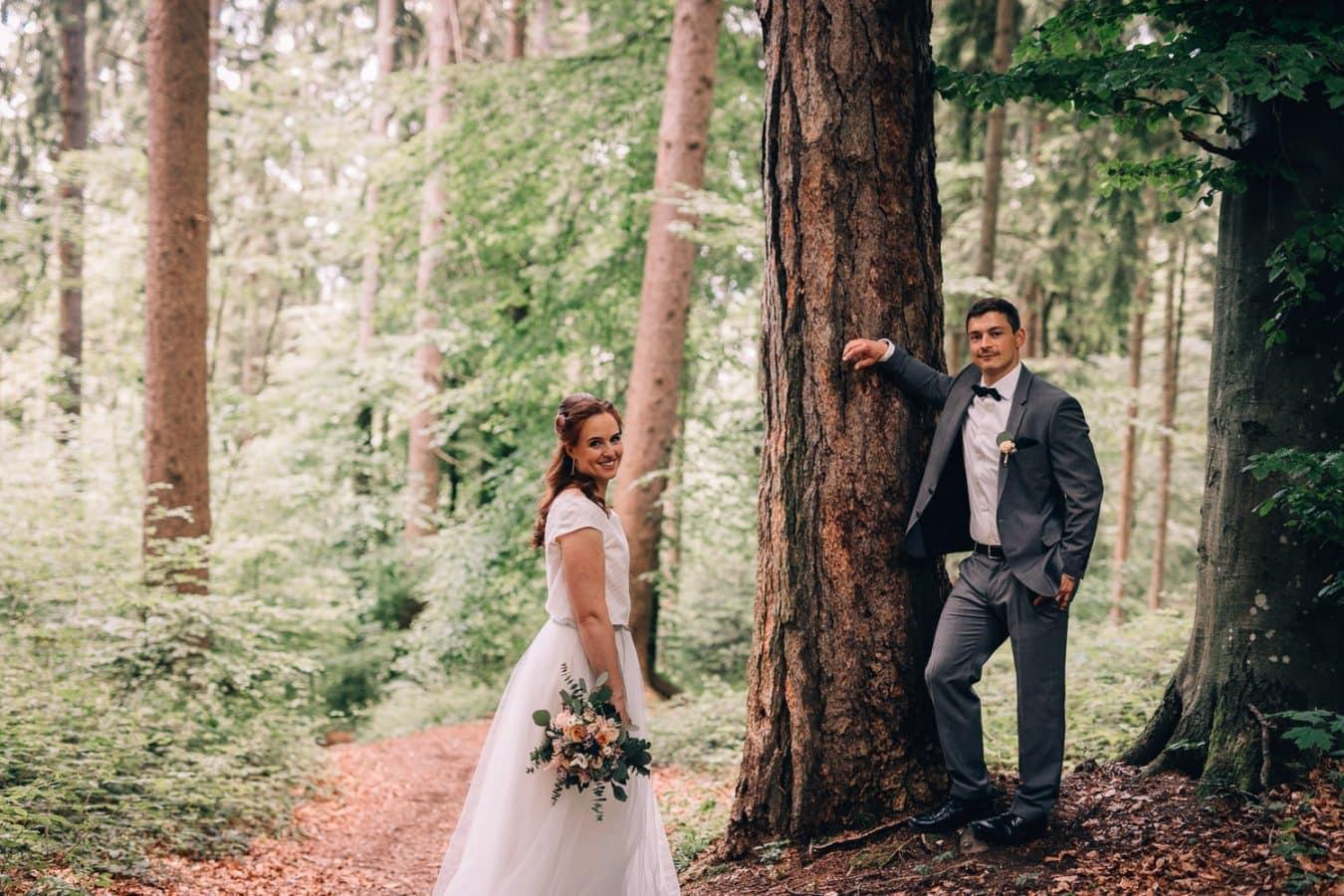 Hochzeit Gebhardsberg Fotografie