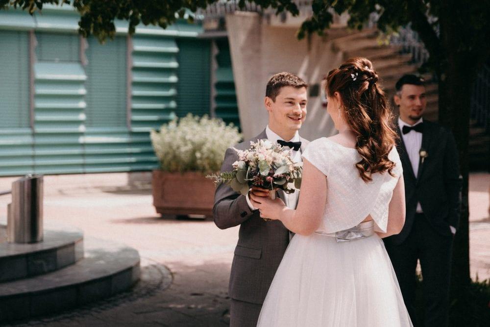 Hochzeit Bregenz