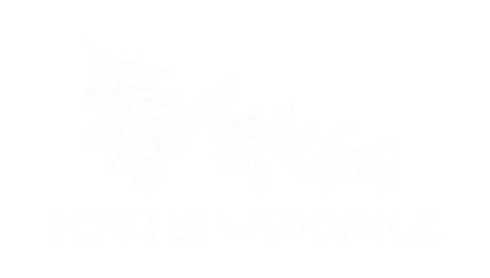 Myrtle Weddings