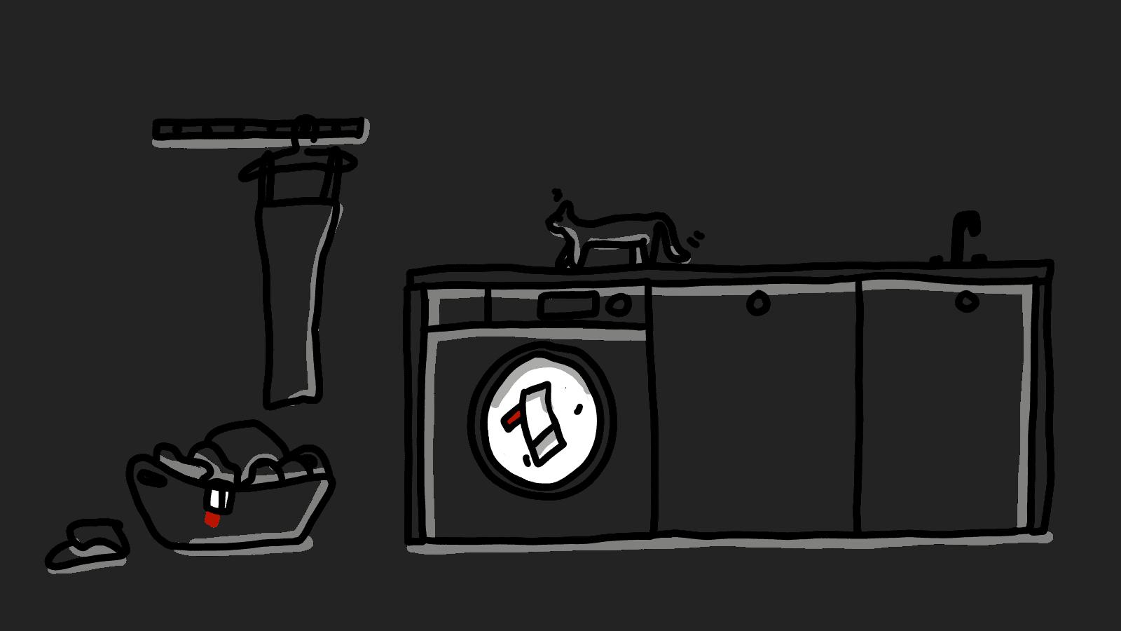 Maschinenwäsche wiederverwendbar Reuse