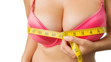 hoe krijg je grotere borsten