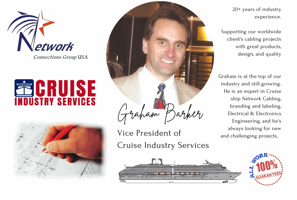 Cruise Ship Services