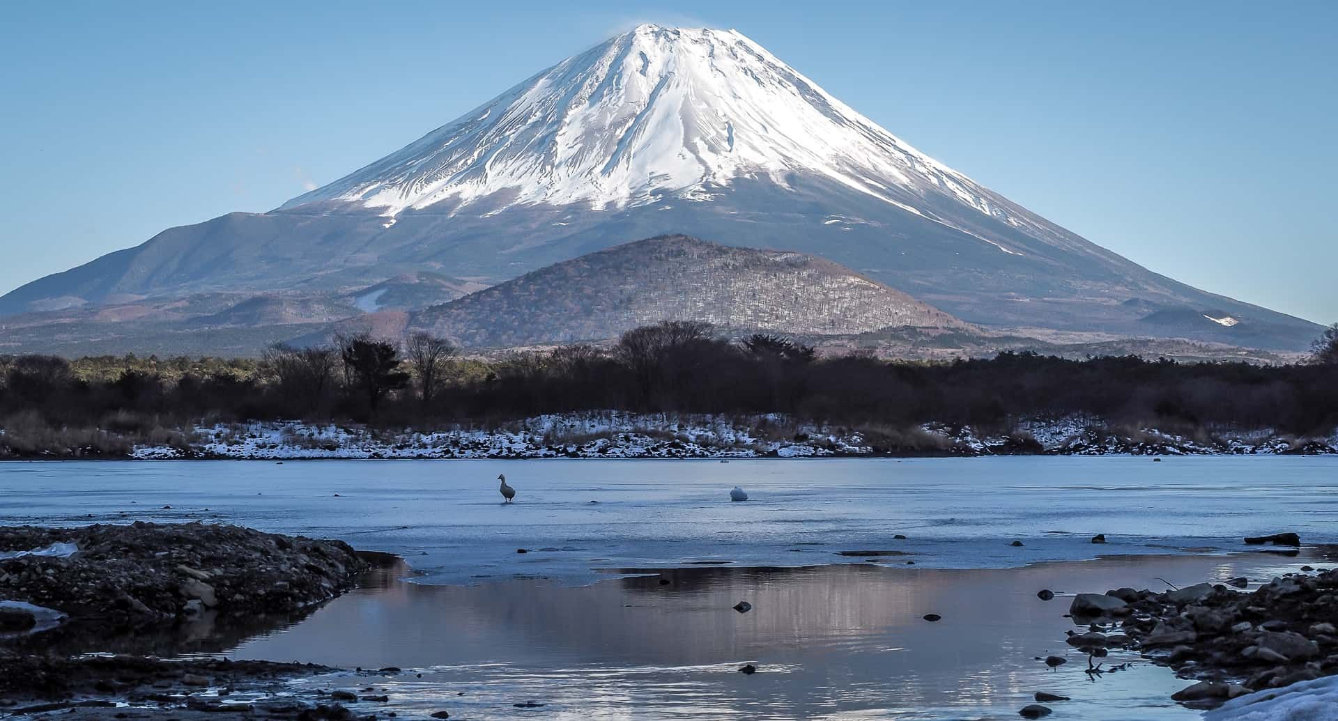 10 Close-Up Spots to Seek the Best View of Mt. Fuji (and how to get to them)