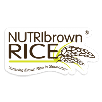 NutribrownRice-Logo