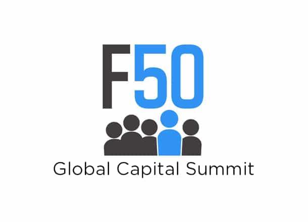 F50 Global Capital Summit