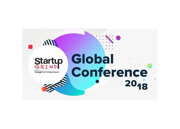 Startup Grind Global Conference
