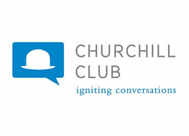 Churchill Club: Top Ten Tech Trends
