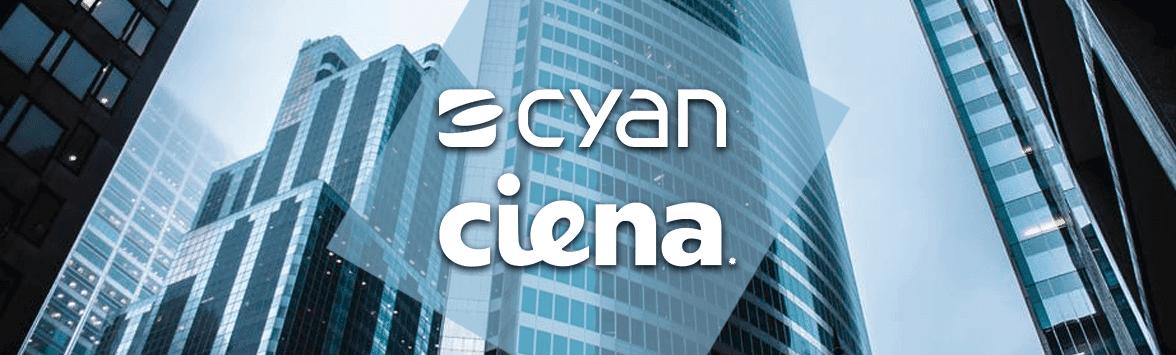 Cyan Inc. (NYSE: CYNI)...
