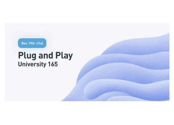 Plug and Play- University 165