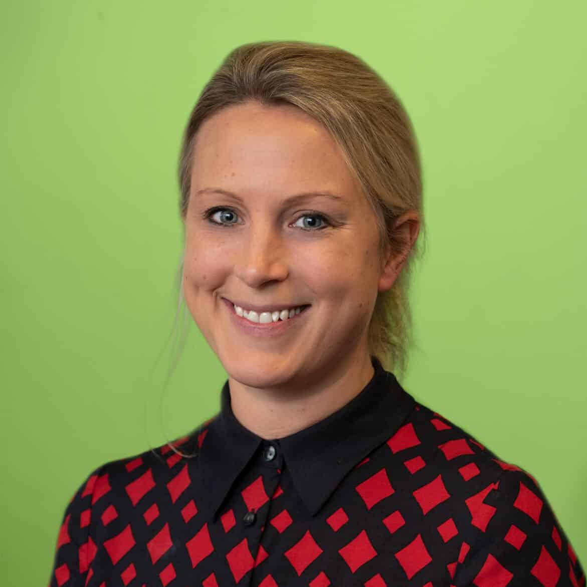 Katrina Stewart