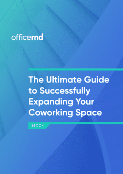 eBook - The Ultimate Guide to Successfully Expanding Your Coworking Space