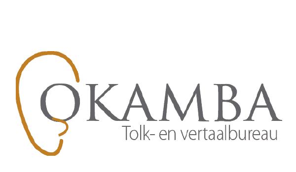Okamba - Tolk- en vertaalbureau
