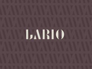 Proposta di design per Lario