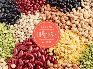 Leccesi, legumi dal 1967
