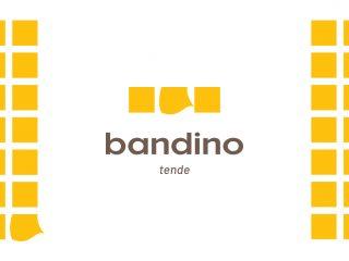 Bandino, Tende, pergole e vetrate
