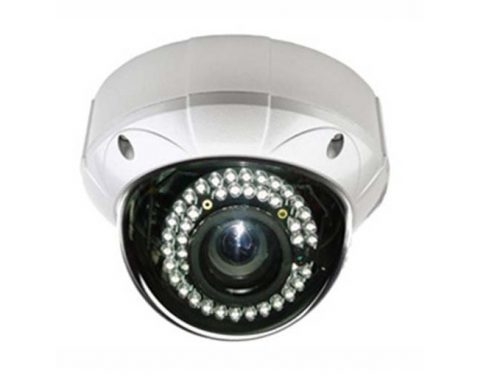 Where To Place Vandal Proof Surveillance Cameras