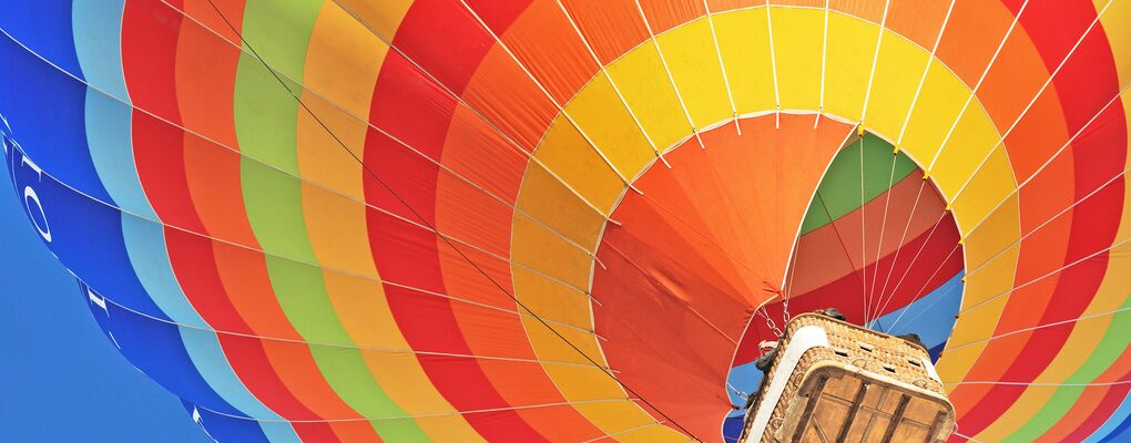 Welcome Balloonists and Fans 2019