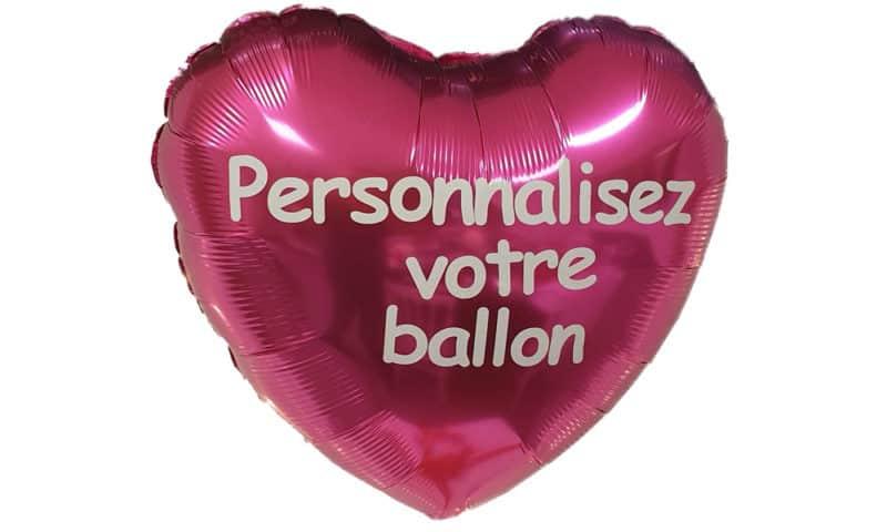Pic-Event Decoration Ballons Personnalisation