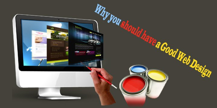 The Top Web Design agency in KSA