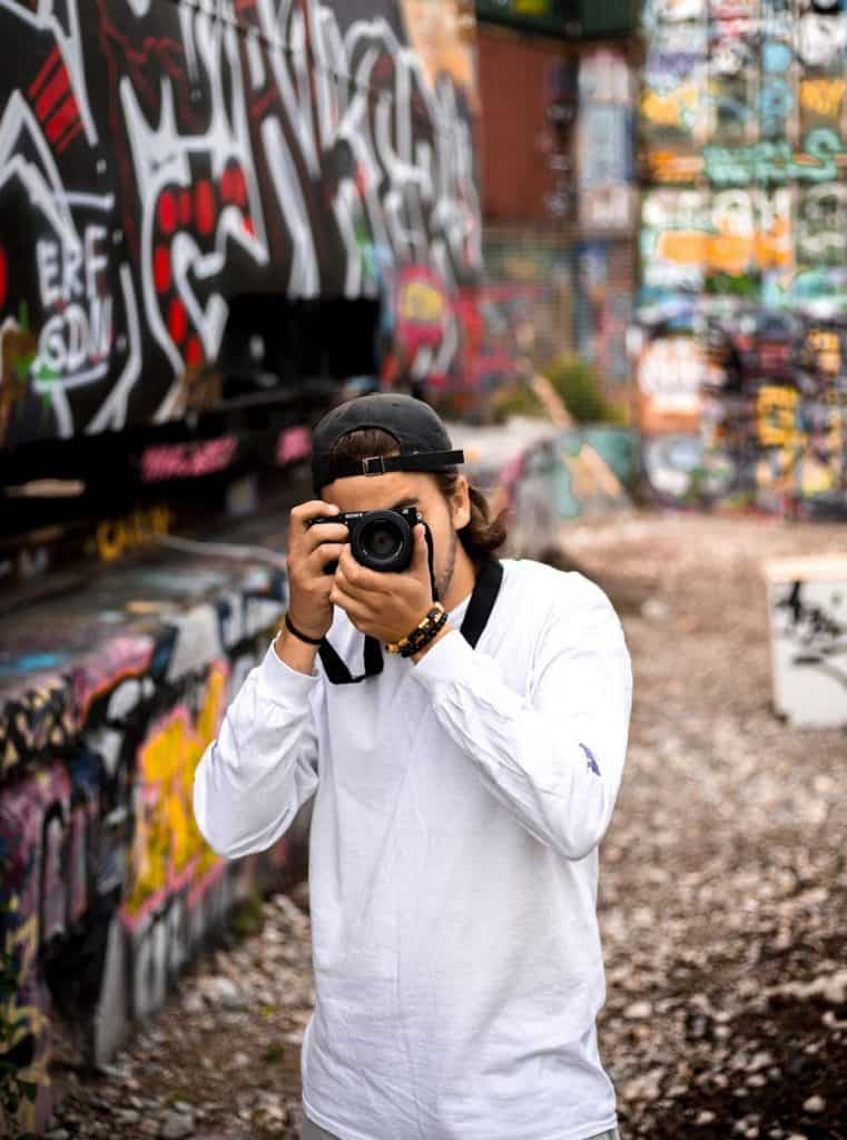 Street Photographer, Best Photography Tips for Beginners
