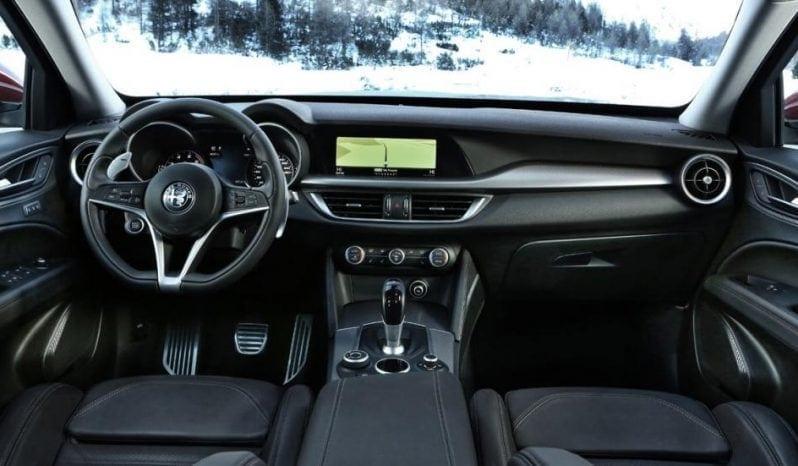 Alfa Romeo Stelvio 2.2 Diésel 180cv Executive RWD completo