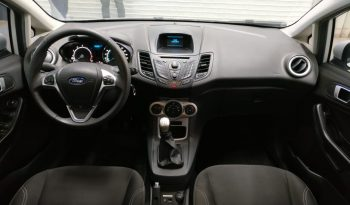 Renting FORD Fiesta Ti-Vct Trend completo